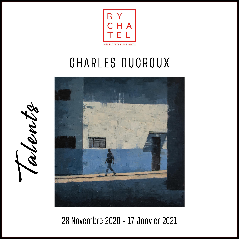TALENTS - CHARLES-DUCROUX